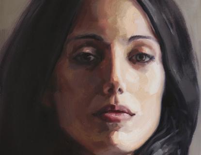 Patricia Dubois, Artiste peintre