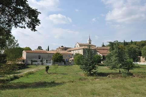 Saint-Just-et-Vacquières