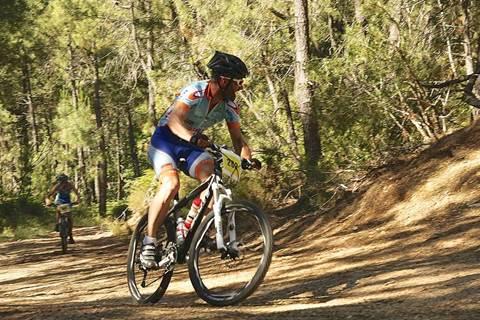 8ème Edition Triathlon vert des Camboux