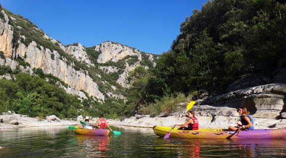 Canoe Montana