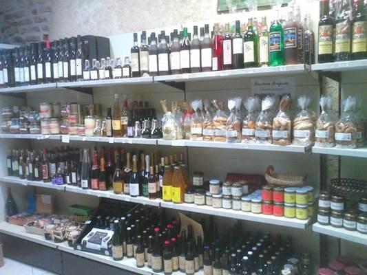 saveurs et délices