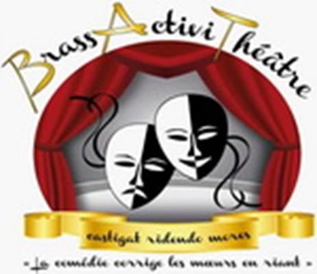 logo BRASSACTIVITES THEATRE
