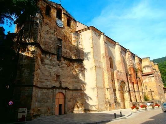 Concert à Saint-Volusien