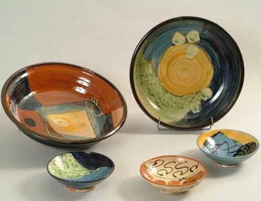 Atelier de Céramique Françoise Rebord
