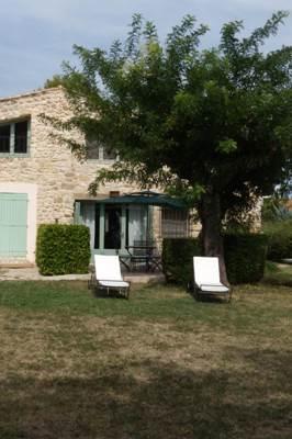 Gîte n°30G12747 – GARRIGUES STE EULALIE – location Gard
