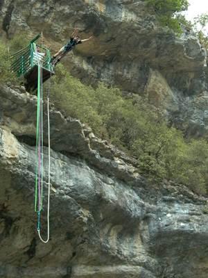 elastic jump