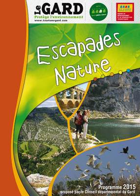 Les escapades nature