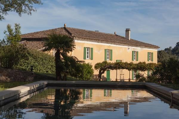 Gîte n°30G13017 – LASALLE – location Gard