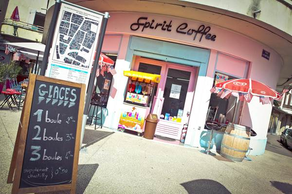 Spirit Coffee