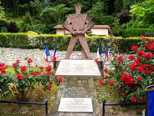 Monuments des Guerilleros