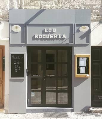 Lou boqueria