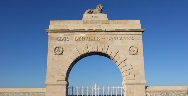 CHÂTEAU LEOVILLE LAS CASES