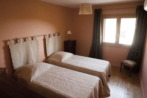 Le Gascon -chambre1