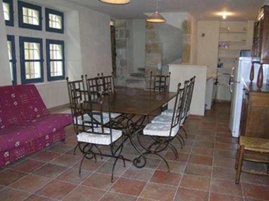 Gîte n°30G12903 – MONTFRIN – location Gard