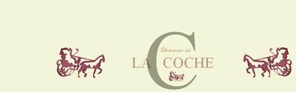 DOMAINE DE LA COCHE