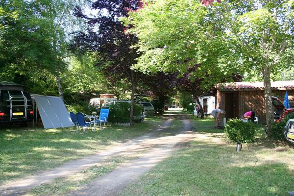 camping le buis