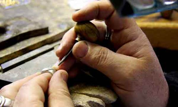 Atelier de la bijouterie