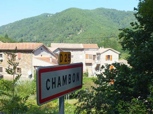 Gîte n°30G11929 – LE CHAMBON – location Gard