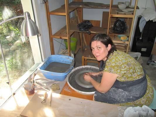 Atelier la papoterie foix 1