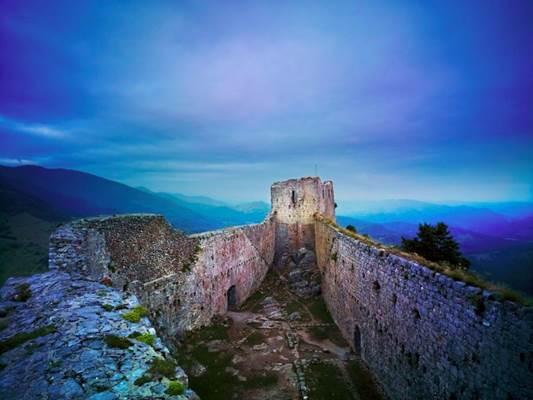Chateau Montsegur GS