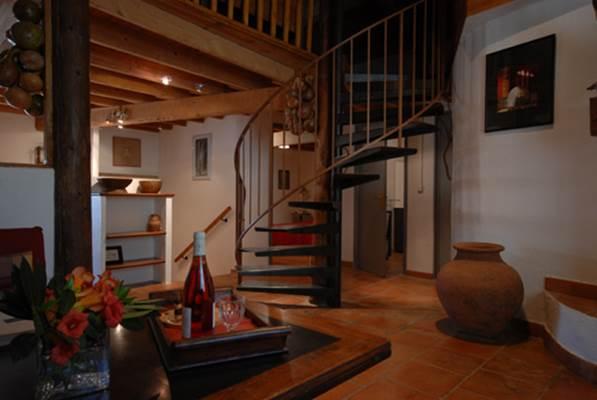 Gîte n°30G12742 – AIGALIERS – location Gard