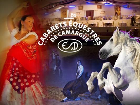 Cabaret Equestre de Camargue