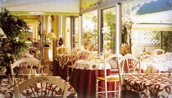 Restaurant L'OLIVERAIE à BEAUCAIRE