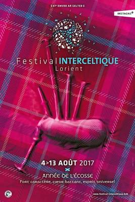 Festival Interceltique 2017