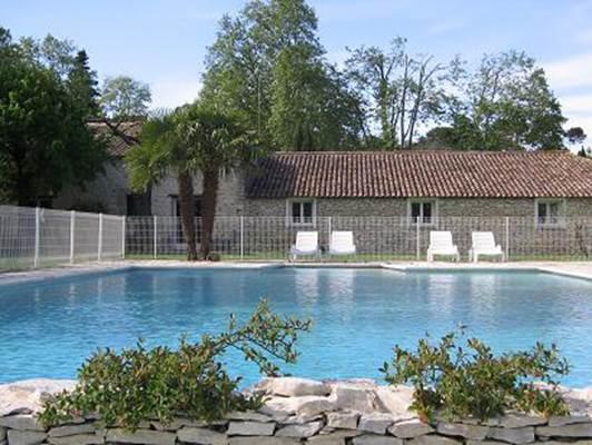 Gîte n°30G10458 – LA ROUVIERE – location Gard