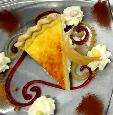 Dessert gourmand - photo non contractuelle