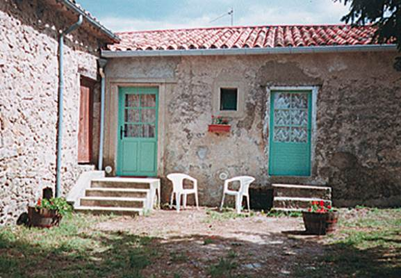 Gîte n°30G10053 – COLOGNAC – location Gard