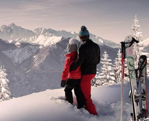 Ski Guzet