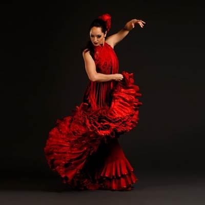Cocktail Flamenco