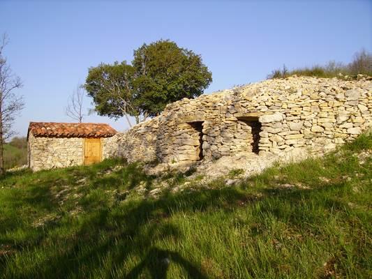Cabane Souribet-Le Mas d'Azil