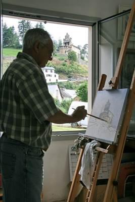 Atelier Riou Pass'art