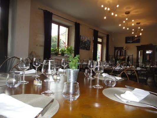 Restaurant l'Ancien Monastère