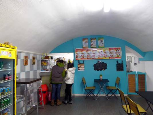 Le Moulin Gourmet 9
