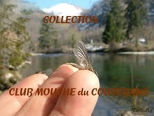 CLUB MOUCHE DU COUSERANS