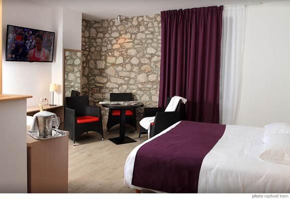 hôtel Terra Nostra 2