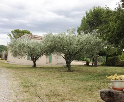 """Gîte """"Mallet"""" – NERS – location Gard"""