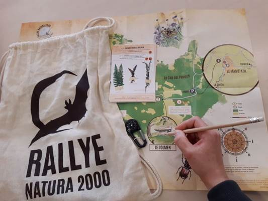 rallye natura 2000