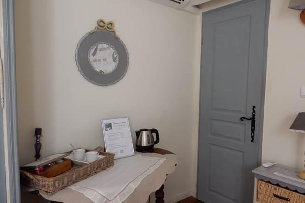 Clévacances - Chambre d'hôtes 009CH000065 -
