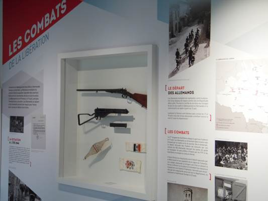 centre d'histoire expo
