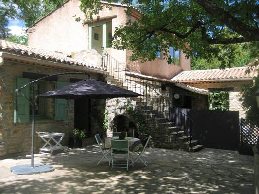 Gîte n°30G15075 – DURFORT – location Gard