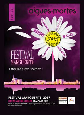 Festival marguerite - Ana Morales
