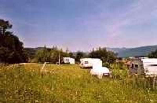 Camping le Mathibot