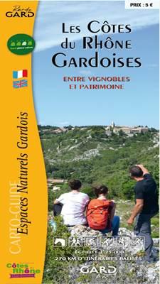 Les Côtes du Rhône Gardoises