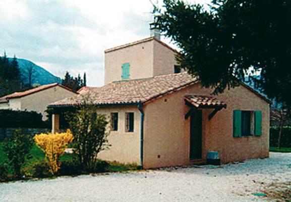 Gîte n°30G11900 – AVEZE – location Gard
