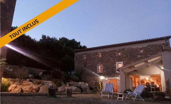 Gîte n°30G13014 – ANDUZE – location Gard