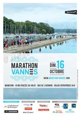 17ème Marathon de Vannes